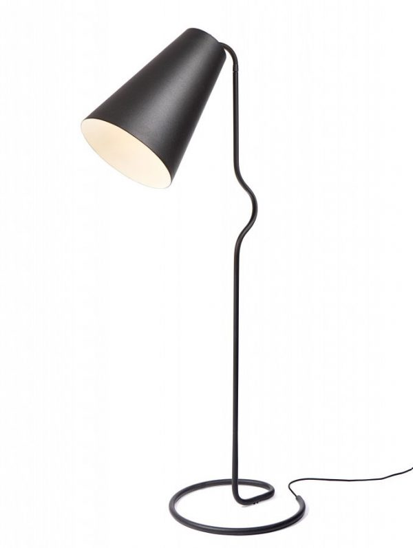 Northern Lighting Bender vloerlamp