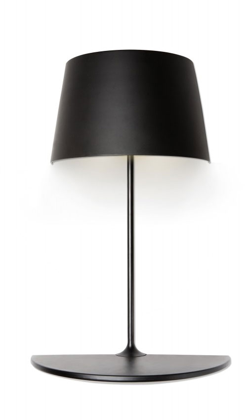 Northern Lighting Illusion Half wandlamp