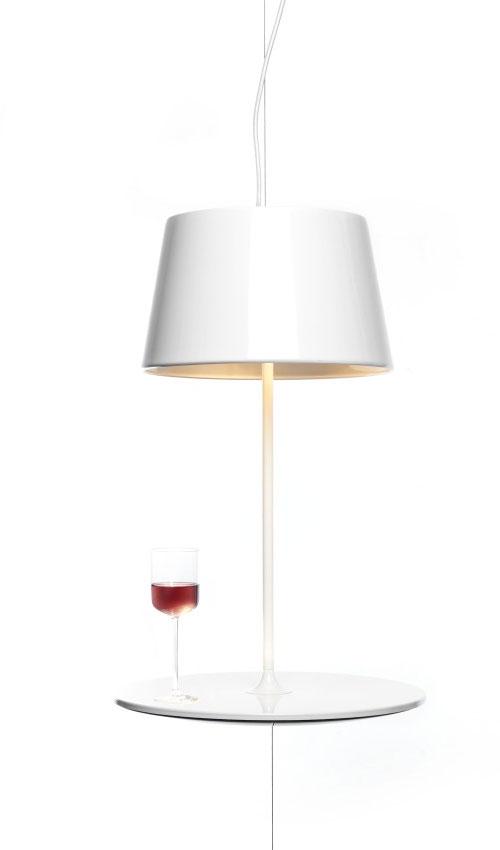 Northern Lighting Illusion hanglamp