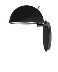 Lightyears Radon Nigra wandlamp