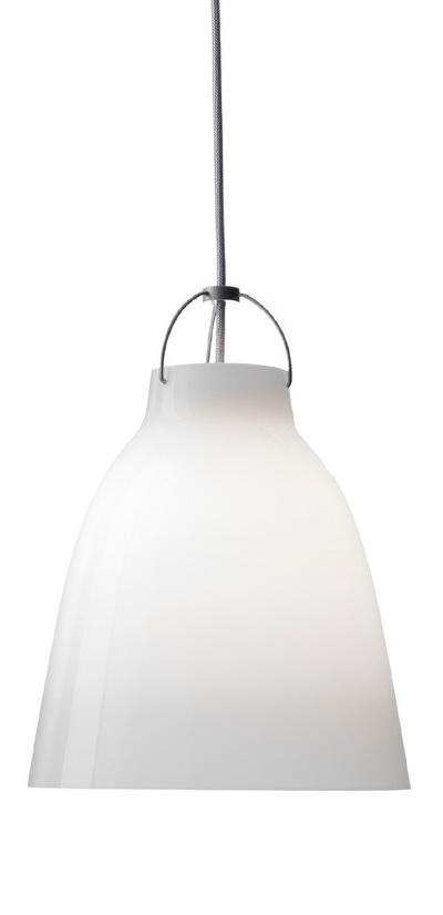 Lightyears Caravaggio Opal hanglamp