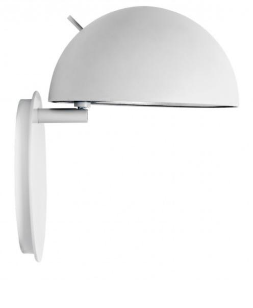 Lightyears Radon Alba wandlamp