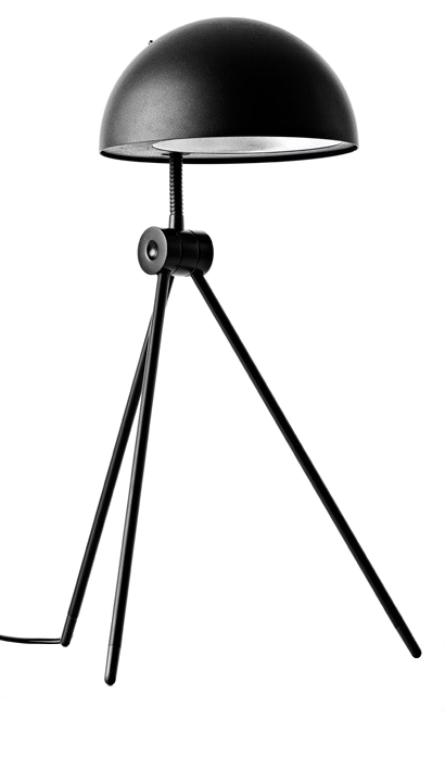 Lightyears Radon Nigra tafellamp