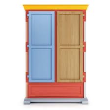 Moooi Paper Cupboard Patchwork kast