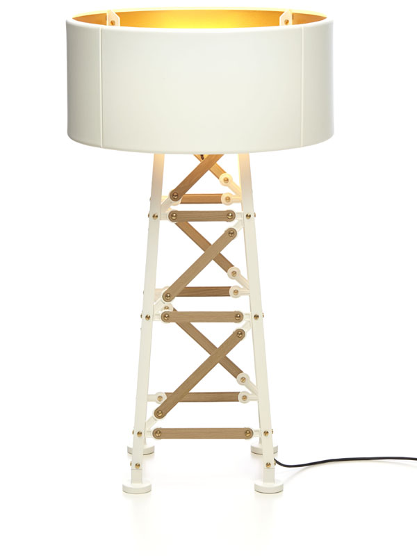 Moooi Construction lamp S