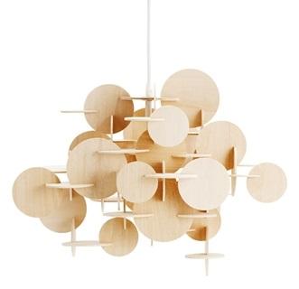 Normann Copenhagen Bau hanglamp