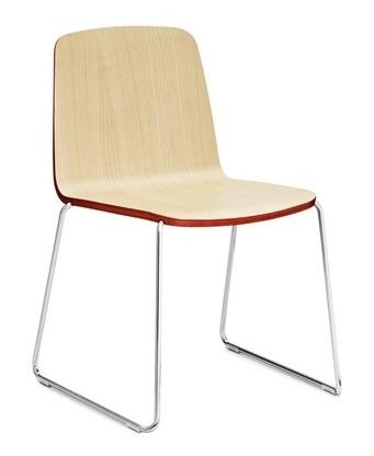 Normann Copenhagen Just stoel