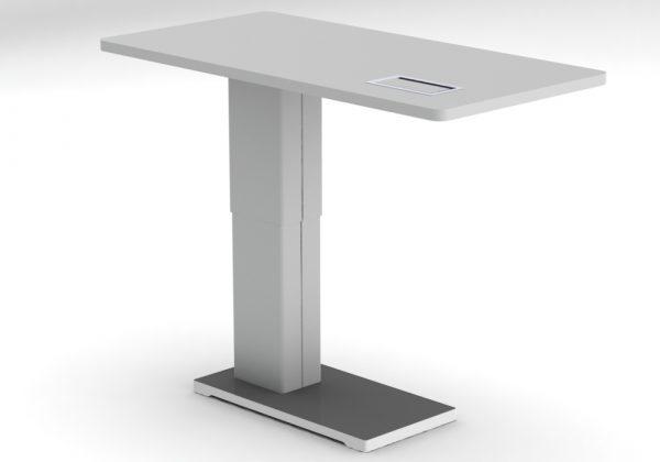 Vepa Flightdesk Single Basic bureau