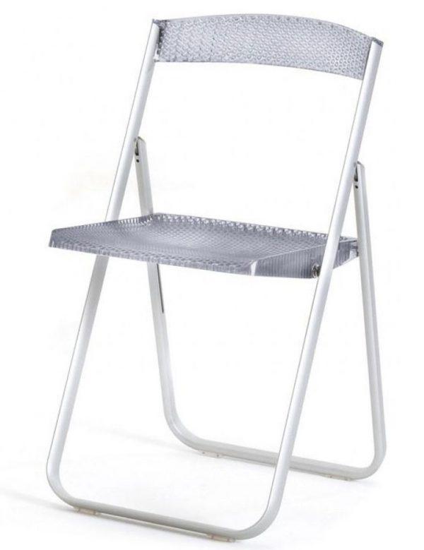 Kartell Honeycomb stoel