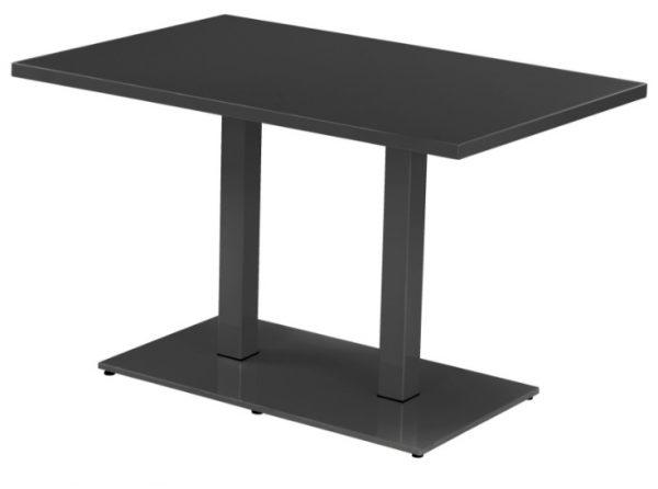 EMU Round 474 rechthoekige tafel