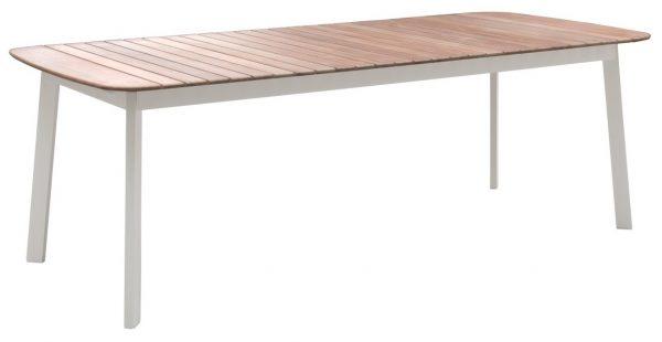 EMU Shine 251 rechthoekige tafel