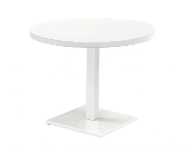 EMU Round 470 ronde tafel