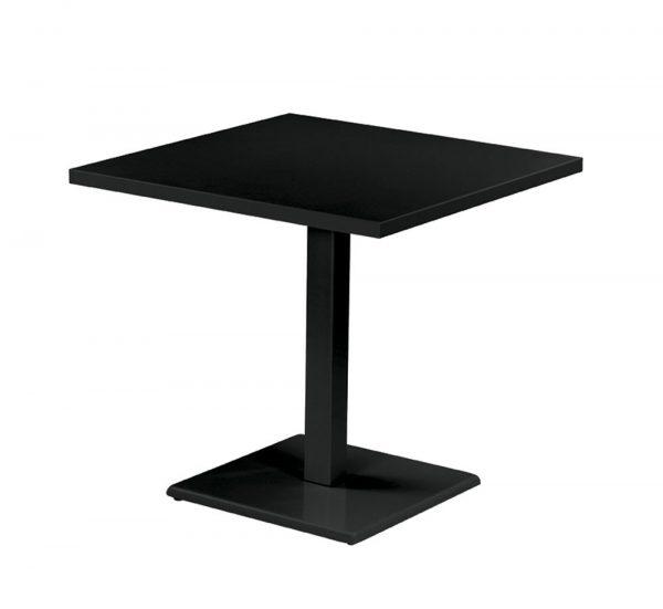 EMU Round 473 vierkante tafel