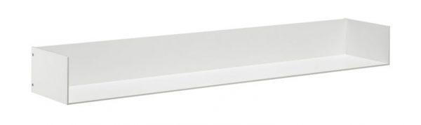 e15 SH06 Profil wandplank met zijprofielen