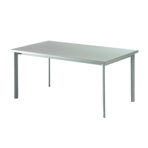 EMU Star 307 rechthoekige tafel