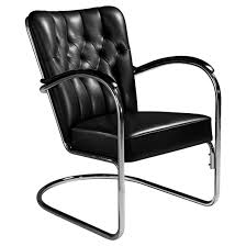 Dutch Originals Gispen 412 GE fauteuil