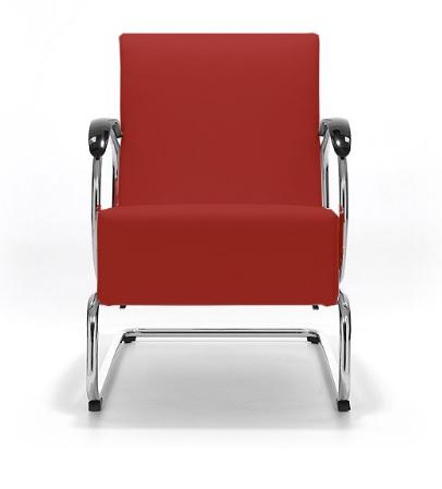 Dutch Originals Gispen 407 fauteuil