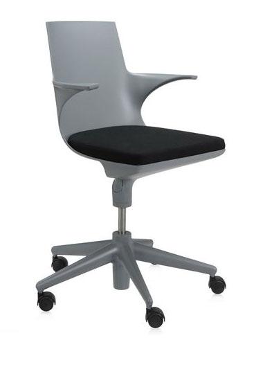 Kartell Spoon bureaustoel