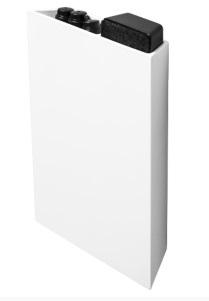 Lintex Air Pocket wisser