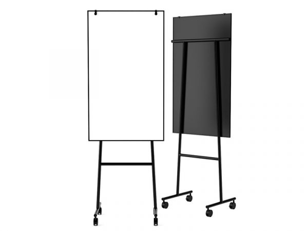 Lintex ONE Mobile whiteboard