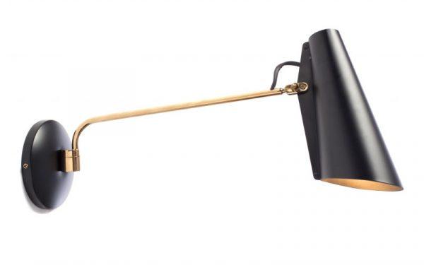 Northern Lighting Birdy wandlamp