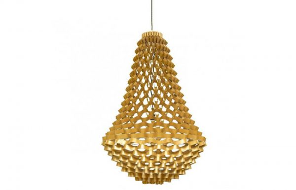 JSPR Crown hanglamp