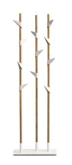 Cascando Bamboo 3 kapstok