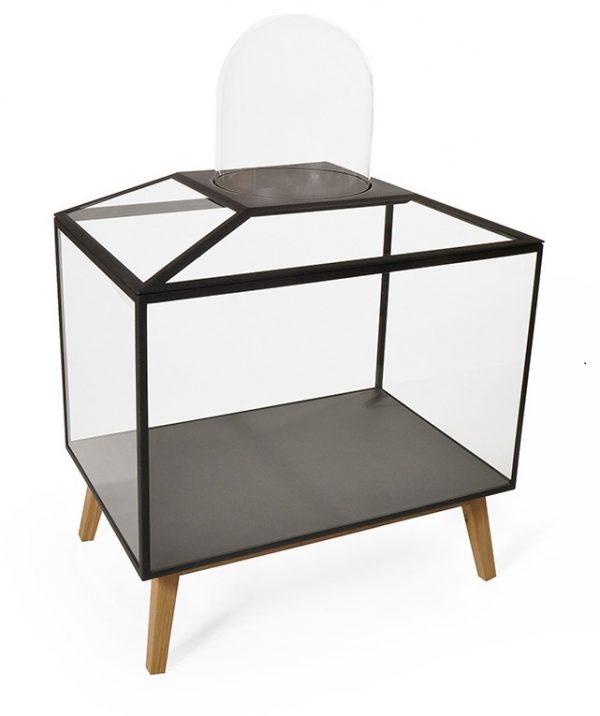 JSPR Steel Cabinets vitrinekast #5