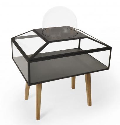 JSPR Steel Cabinets vitrinekast #4