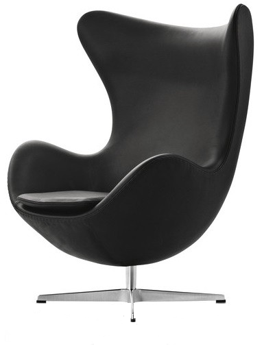 Fritz Hansen Egg Chair loungestoel