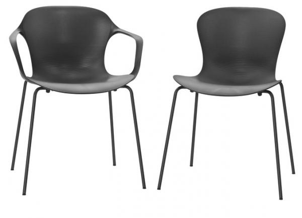 Fritz Hansen NAP stoel