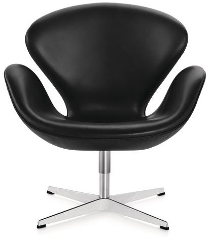Fritz Hansen Swan Chair fauteuil