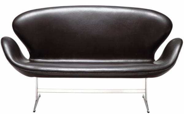 Fritz Hansen Swan sofa