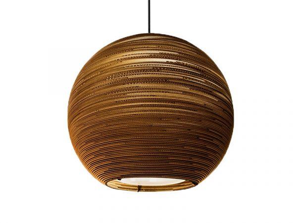 Graypants Arcturus hanglamp