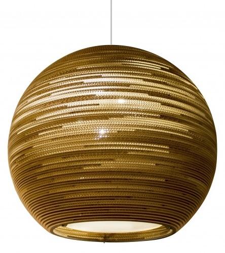 Graypants Sun hanglamp