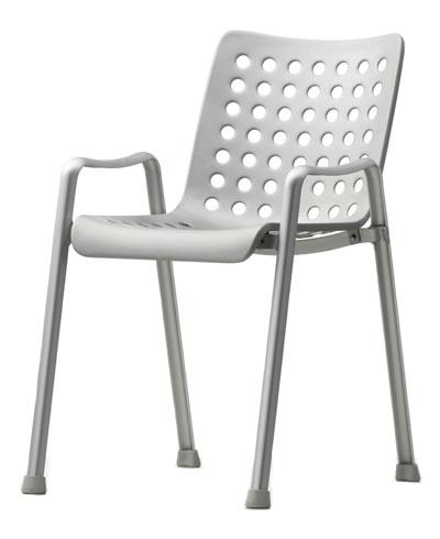 Vitra Landi Chair stoel