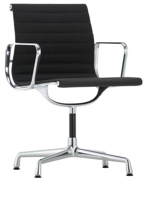Vitra EA 103 stoel gepolijst