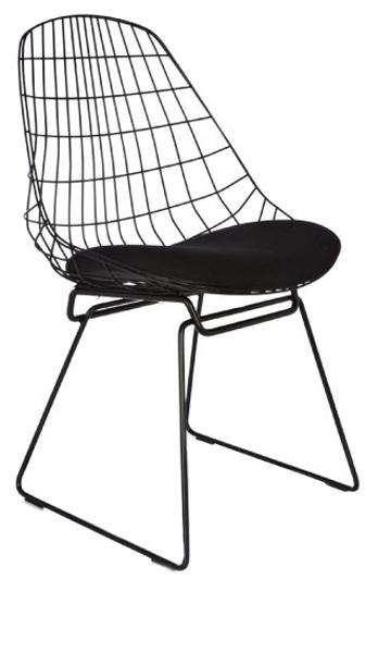 Pastoe SM05 Wire stoel