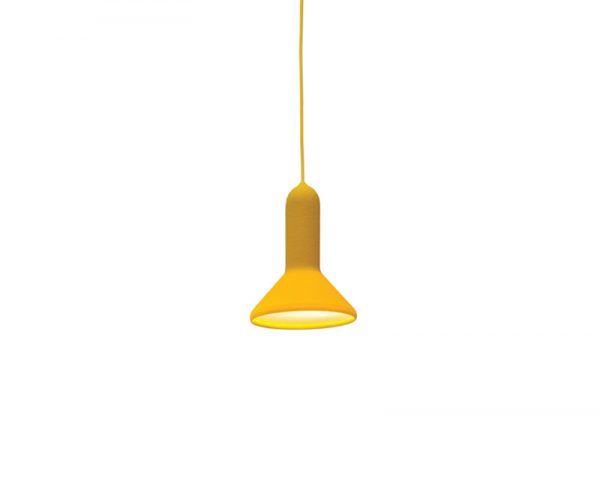 Established & Sons Torch Light Cone hanglamp