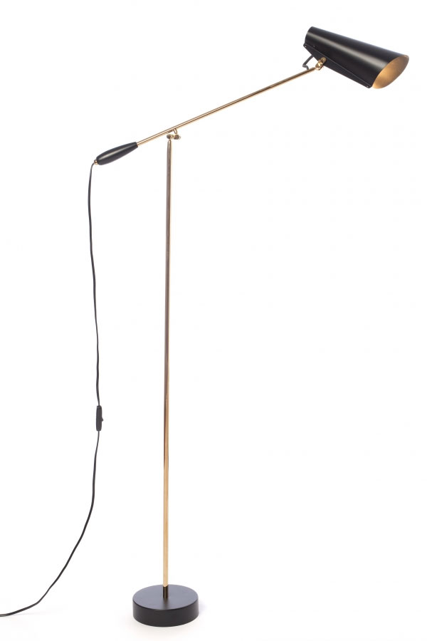 Northern Lighting Birdy vloerlamp