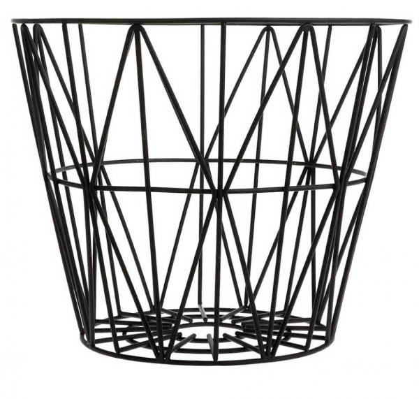 Ferm LIVING Wire Basket mand