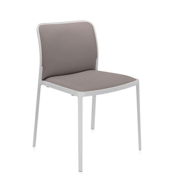Kartell Audrey Soft stoel