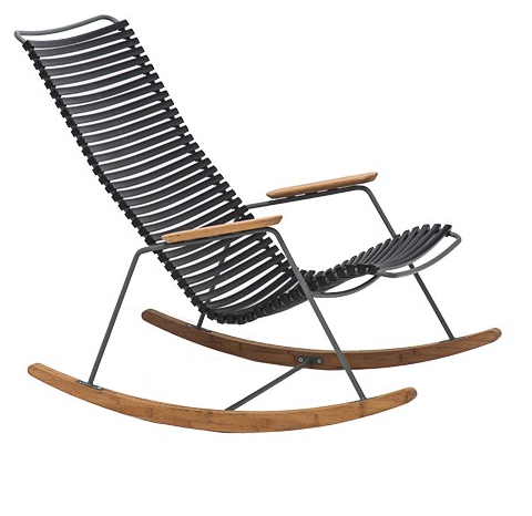 Houe Click Rocking Chair schommelstoel