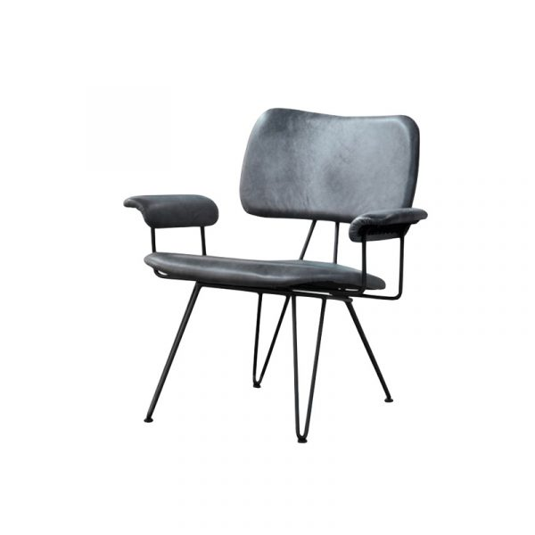 Diesel by Moroso Overdyed Reloaded fauteuil