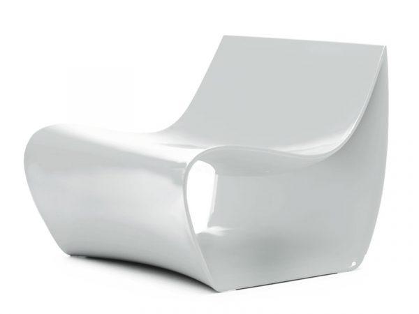 MDF Italia Sign Armchair stoel