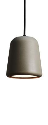 New Works Material Pendant hanglamp