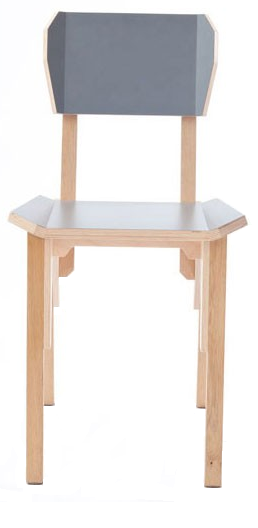 Vij5 's-Chair stoel