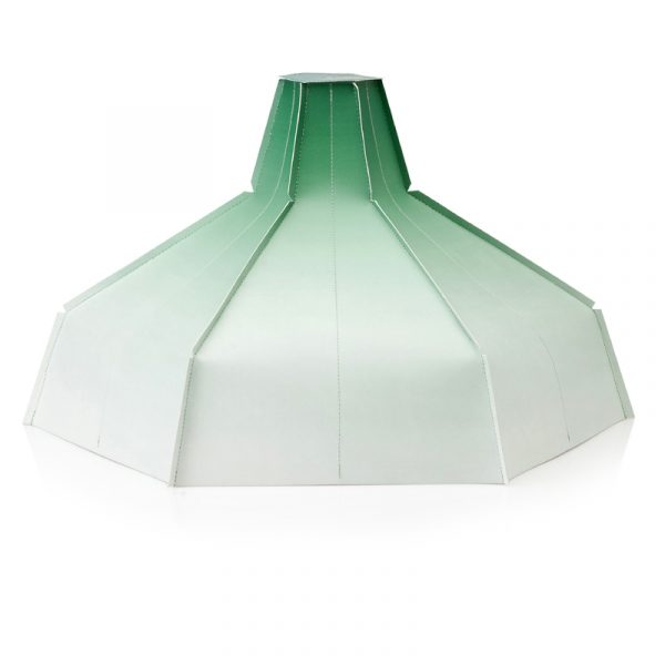 Pepe Heykoop Folded Lampshade lampenkap