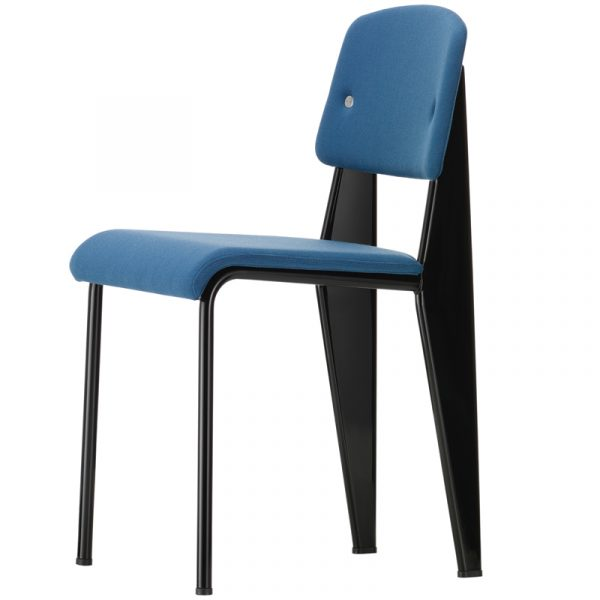 Vitra Prouvé Standard SR stoel