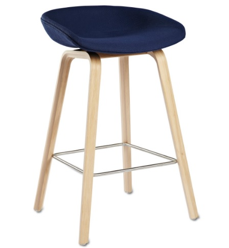 HAY About A Stool AAS 33 barkruk